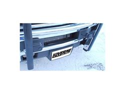 Luverne Grill Guard Sensor and License Plate Relocators