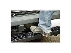 Luverne 7 Inch Grip Step - Rear Step