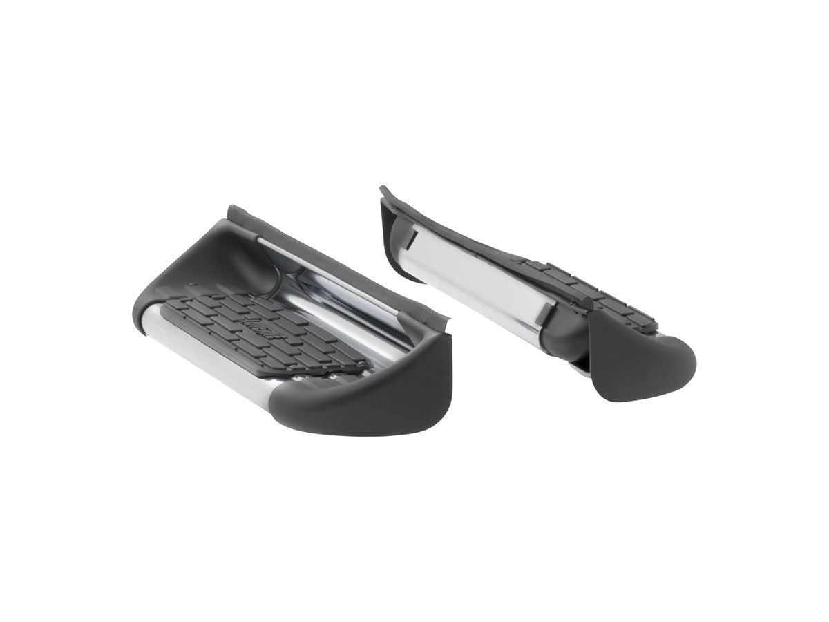 Dsi Automotive Luverne Stainless Steel Side Entry Step