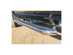 Luverne MegaStep 6 1/2 in. Wheel To Wheel Running Boards