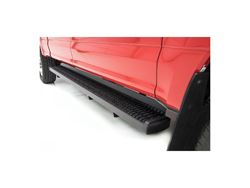 Luverne Running Board Back Splash Kits - Grip/Mega/O-Mega Step