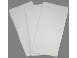 White Terry Towels - 20