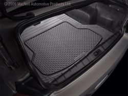 Picture of Universal Cargo Mat - Black