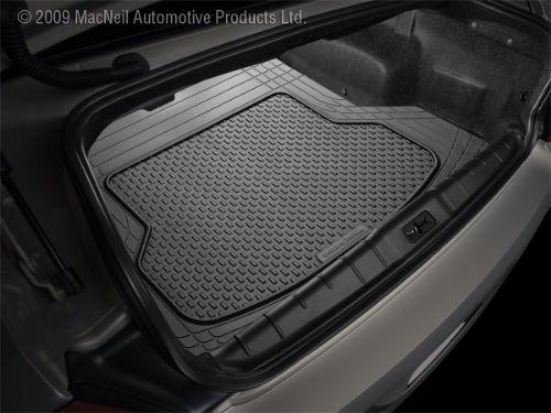 Dsi Automotive Weathertech Universal Cargo Mat Black