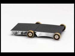Retrax PowertraxPRO XR Retractable Tonneau Cover
