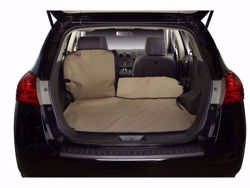 Covercraft Custom Cargo Area Liners