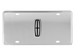 Gatorgear License Plate - Lincoln Star