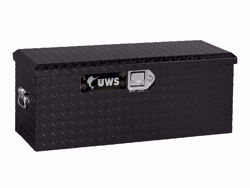Picture of ATV Tool Box - Black