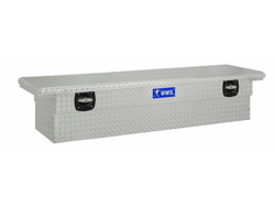 UWS Secure Lock Crossover Tool Box