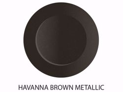 Gatorback Color Match Havana Brown Replacement Plugs - 2 pack