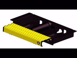 Picture of Work Truck Step  - Single