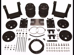 Picture of LoadLifter 5000 Ultimate Air Spring Kit - Rear - Adjustable - With Internal Jounce Bumper - 2 Hr Install - Safely Run w/Zero Air Pressure - No Bed (Cab and Chassis)