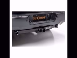 Picture of Class III Multi-Fit Receiver Hitch - Rear - 8000lbs. Gross Trailer Weight - 800lbs. Tongue Weight - 12000lbs. Weight Distributing - 1200lbs. Weight Distributing Tongue Weight