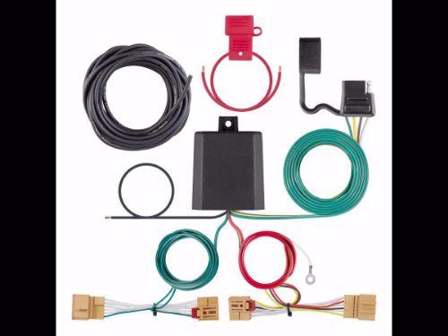 DSI Automotive - Curt Manufacturing Custom Wiring Harness - 3-Wire on 3 wire coil, 3 wire wheels, 3 wire cable, 3 wire switch, 3 wire adapter, 3 wire lamp, 3 wire alternator, 3 wire control, 3 wire antenna, 3 wire module, 3 wire fan, 3 wire solenoid, 3 wire regulator, 3 wire lead, 3 wire motor, 3 wire light, 3 wire power, 3 wire wiring, 3 wire black, 3 wire sensor,