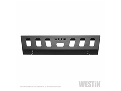 Picture of Westin WJ2 Skid Plates