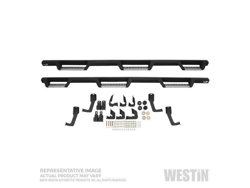 Westin HDX Drop BPS Wheel-To-Wheel Nerf Step Bars
