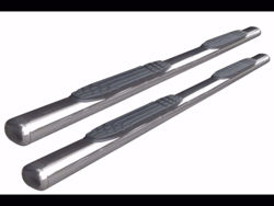 Picture of 4 in. 1000 Series SideSteps - Polished