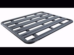 Picture of SX Pioneer Platform Roof Rack Tray - 60 in. x 49 in. - 4 Planks - Incl. Cross Bars - 4 Legs