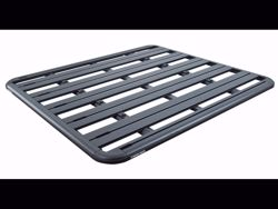 Picture of SX Pioneer Platform Roof Rack Tray - 60 in. x 54 in. - 4 Planks - Incl. Cross Bars - 4 Legs