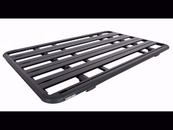 Picture of SX Pioneer Platform Roof Rack Tray - 76 in. x 49 in. - 4 Planks - Incl. Cross Bars - 4 Legs