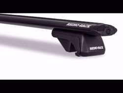 Picture of SX Pioneer Platform Roof Rack Tray - 76 in. x 54 in. - 5 Planks - Incl. Cross Bars - 4 Legs