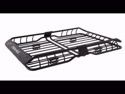 Picture of Roof Mount Cargo Basket - 58.27 in. x 42.91 in. x 5.91 in.