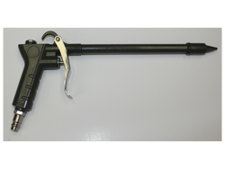 Air Gun Set with Extensions and Tip