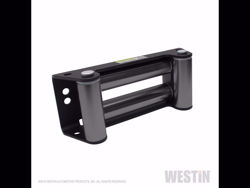 Picture of T-Max 4 Way Roller Fairlead - Silver