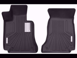 Husky Mogo Luxury Floor Liners