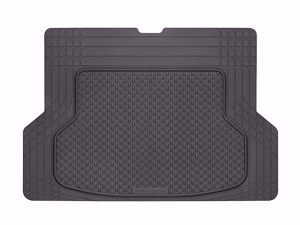 Dsi Automotive Weathertech Universal Cargo Mat Black Set Avmcb