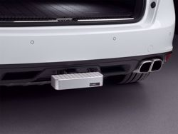 Picture of Billet BumpStep - Fits Standard 2 in. Receiver Hitches Only