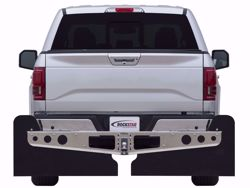 Access Rockstar Custom Fit Hitch Mounted Mud Flaps