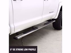 Go Rhino 5 in. OE Xtreme Low Profile SideSteps Kits
