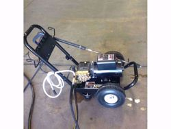 Picture of Aaladin Pressure Washers & Parts