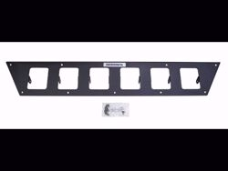 Picture of SRM200 Light Plate - 6-3 in. Cube Lights