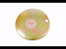 Picture of Vented Gas Cap Tool Box Service Part - Cap Only