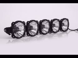 Picture of Gravity LED Combo Bar - Pro6 Series - 32