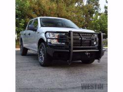 Westin HDX Bandit Front Bumper