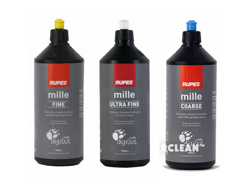 RUPES Mille Compounds and Polishes