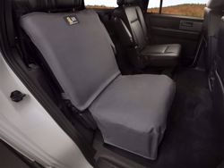 Picture of Universal Seat Protector - Gray - Box - Fits Vehicles w/Bucket Seats