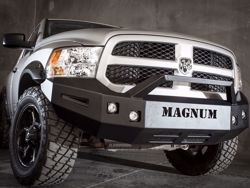 ICI Magnum Replacement Bumpers