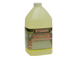 ANTI-SLIP HARD SURFACE CLEANER