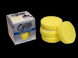 72-135 Yellow pads