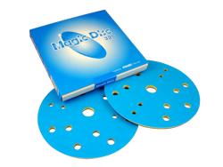 Eagle magic disk