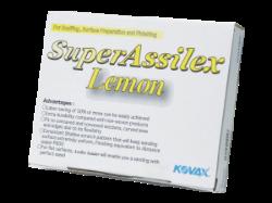SUPER ASSILEX EAGLE ABRASIVES