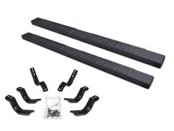 Picture of 6 in. OE Xtreme II SideSteps - Textured Black