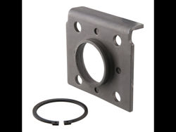 Picture of Jack Replacement Part - Mounting Bracket For Bracket Mount Swivel Trailer Jacks