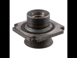 Picture of Heavy Duty Square Jack Replacement - Threaded Lifting Nut with Grease Retaining Structure For PN[28512]