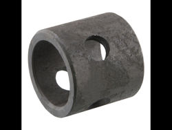Picture of Jack Replacement Part - Male Weld-On Pipe For 9/16 in. Pin Hole