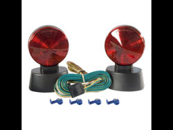 Picture of Magnetic Base Towing Light Kit - Storage Case